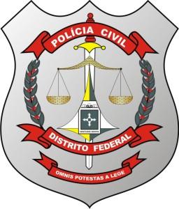 Apostilas Polícia Civil Distrito Federal DF