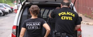 agente de policia civil - pe