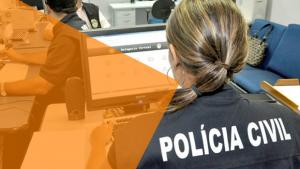 escrivão de polícia civil pe