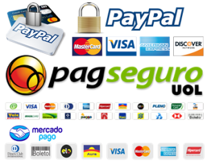 pague apostila CONTER e CRTR recepcionista com paypal, pagseguro, mercadopago