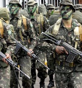 Apostila EsSA - Sargento do Exército