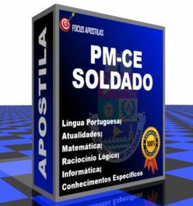 APOSTILA PM CE SOLDADO PDF DOWNLOAD CONCURSO EDITAL