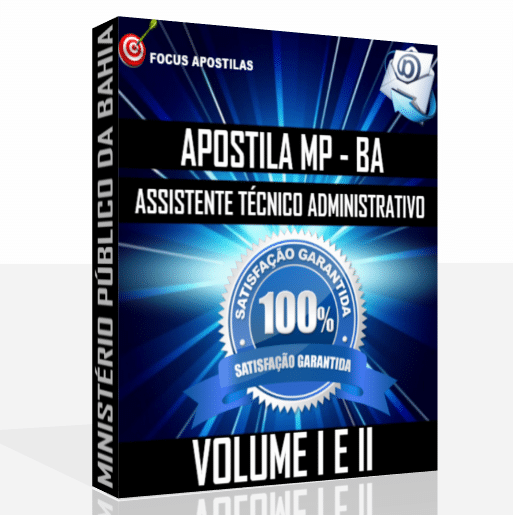 apostila mp ma assistente administrativo concurso pdf download