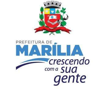 Apostila Prefeitura de Marília para Auxiliar de Escrita, concurso