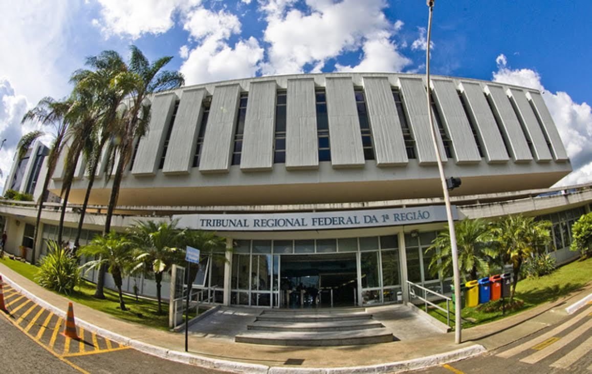 Apostila TRF 1ª Região Analista Judiciário Área Administrativa para Concurso Tribunal Regional Federal