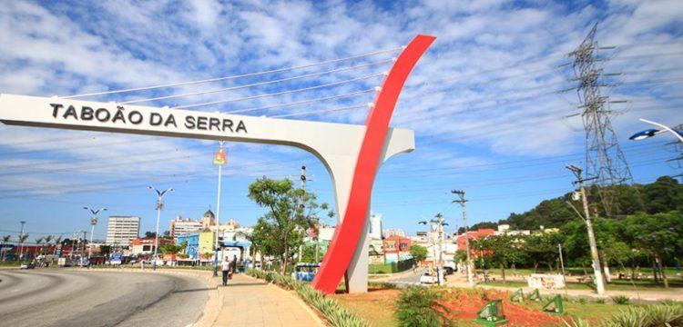 apostila Taboão da Serra download, concurso