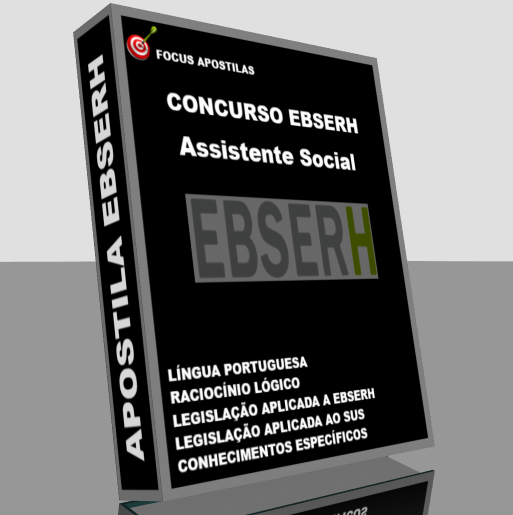 APOSTILA EBSERH Assistente Social pdf