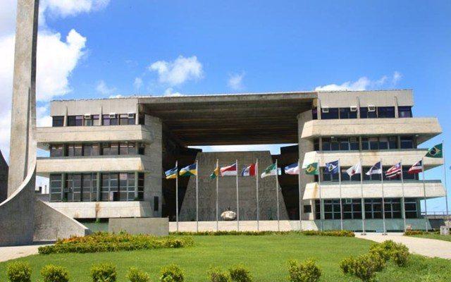 alba Técnico Legislativo - Administrativa