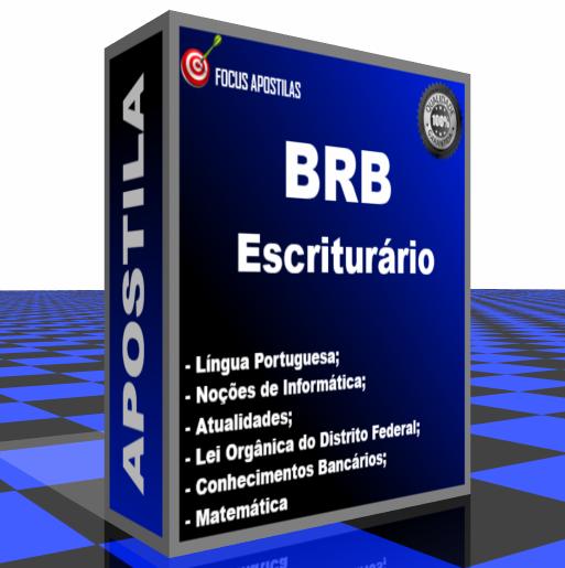 Apostila Banco Do Brasil Pdf